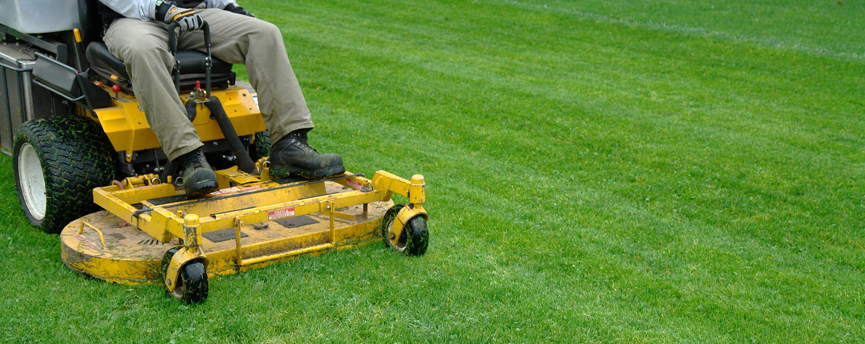 Dracut, MA Lawn Mowing Services